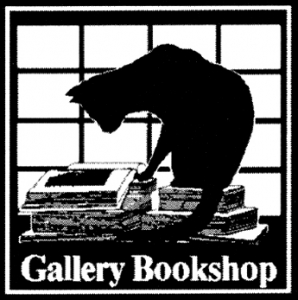 Gallery Bookshop in Mendocino, California