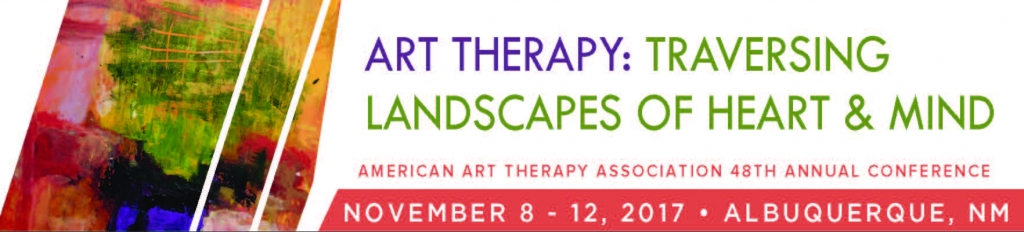 art therapy conference
